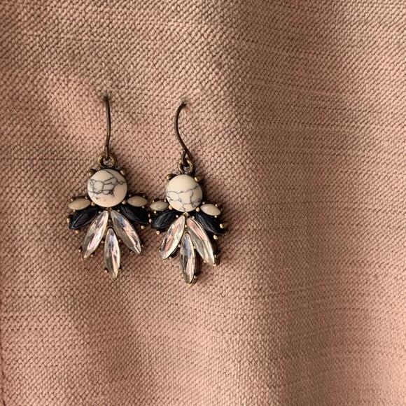 Chloe + Isabel Jewelry - Chloe + Isabel Morning Tide Drop Earrings